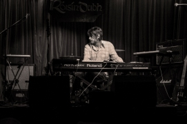 Live at The Roisin Dubh (2013)